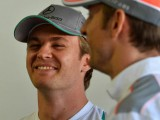 Button: Rosberg will rise above