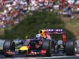 Pay rise no comfort for Ricciardo