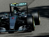 Mercedes identifies cause of Rosberg issue