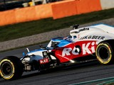 Williams aiming for Q2 return, racing and respect