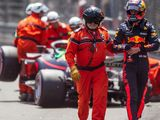 Christian Horner: Max Verstappen should learn from Daniel Ricciardo