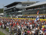 Monza to offer new three-year Italian GP contract