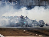 Returning Hamilton just 'grateful to be alive'