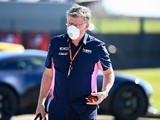 Racing Point F1 team has no issues with Perez's pre-British GP Mexico trip