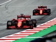 Ferrari lifted by gains with 'same car as in Bahrain'