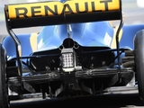 Renault to update engine at Spa, Monza