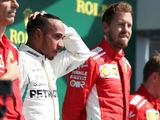 Talking points: Has Mercedes cracked under the pressure of Ferrari?