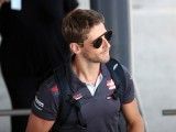 "Romain Grosjean: Spa ""gives you a good feeling to drive"""