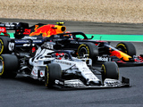 Could Red Bull really quit? Their engine options ranked