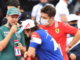 Drivers divided: Max has 'speed', Hamilton has 'experience'