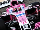 Grid penalty for Ocon