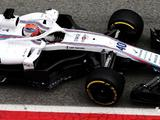 Robert Kubica 'surprised' by Williams' FW41 at Barcelona test, enjoying new role in F1