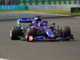 "Kvyat and Albon racing each other ""fantastic"" – Franz Tost"