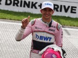 Qualifying star Ocon hopes performance ensures teams can't ignore him