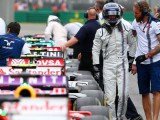 Bottas in 'top shape' for Malaysia