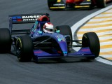 Remembering Roland Ratzenberger Twenty Years On