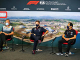 Russian GP: Friday Press Conference - Part 2