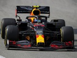 Albon doing better than 2020 F1 results suggest - Marko