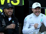 Lewis Hamilton: I was 'too friendly' to Bottas in Azerbaijan battle