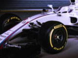 Williams reveal the FW40
