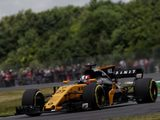 "Nico Hülkenberg: ""The team made the right calls for the right track conditions"""