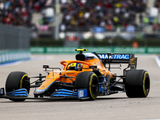 """Norris' Russian GP """"disappointment"""" to keep McLaren """"humble"""""""