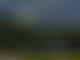 F1 Austrian GP: Mercedes' Rosberg fastest as rain interrupts FP2