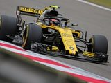 "Carlos Sainz Jr.: ""It's certainly an encouraging Friday for us"""