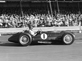 BRM to reconstruct three race-eligible V16-powered race cars