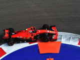 Leclerc takes P1 back from Verstappen, who spins: Russian GP FP3 Results