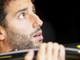 Ricciardo couldn't sleep after Singapore penalty