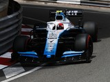 Kubica believes he silenced F1 sceptics with Monaco GP performance