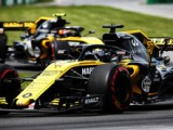 Renault's main focus on engine development