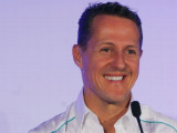 Lewis Hamilton leads tributes to Michael Schumacher on F1 great's 50th birthday