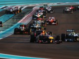 Double points will 'probably' be dropped - Ecclestone