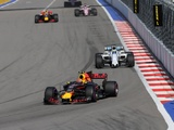 'Boring race' leads to important points for Verstappen in Russia