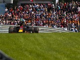 Red Bull turned Verstappen's engine down after Ricciardo retired
