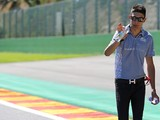 Max Verstappen a reference point for F1 newcomer Esteban Ocon