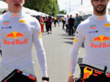 Red Bull: We have work to do