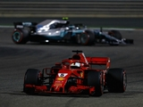Bottas 'bottled' Bahrain showdown with Vettel