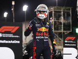 Bahrain GP: Qualifying team notes - Red Bull