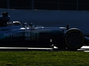Hamilton gets 'bruises and bumps' testing