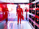 Vettel downplays significance of Brundle interview