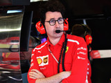 Ferrari would be 'completely wrong' to think they are faster than Mercedes