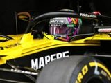 Renault ready for the fun of Silverstone