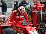Raikkonen suffers with grip to slip down order