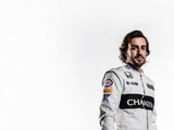 Alonso 'ready for the challenge ahead'