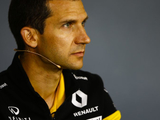 Renault F1 engine director departs by 'mutual agreement'
