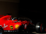 Ferrari announce continuation of two partnerships