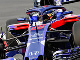 Spanish GP: Race notes - Toro Rosso